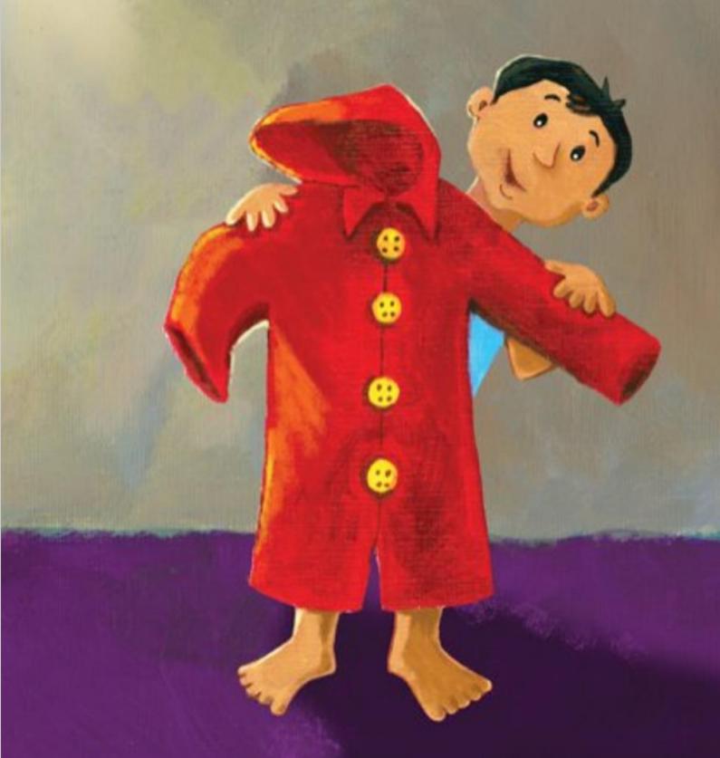 《新雨褸》The New Raincoat