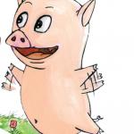 《豬豬飛行日記》Pigs Can Fly