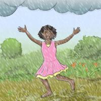 《水同雨》Water and Rain