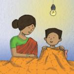 《媽咪講故事》Amma's Stories