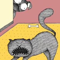 《我隻狗仔係唔同啲嘅》 The Puppy and The Kitten